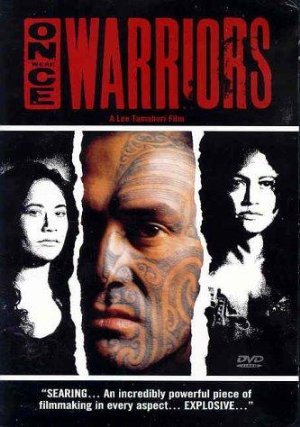 ONCE WERE WARRIORS (An Illusion review by Joan Ellis.)