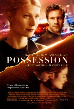 possession review 2002 movie review contactmusiccom