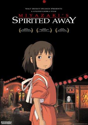 Spirited Away