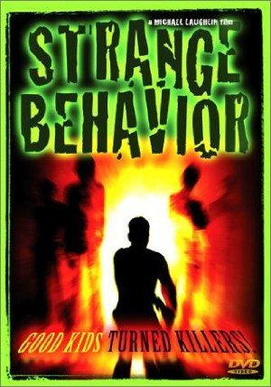 Strange Behavior