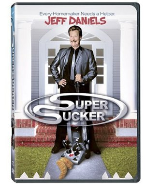 Super Sucker Review 2002 | Movie Review | Contactmusic.com