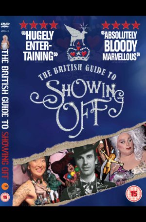 The British Guide to Showing Off
