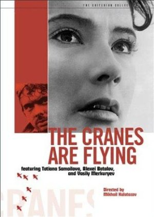 The Cranes Are Flying