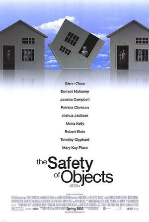 The Safety of Objects