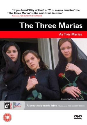 The Three Marias