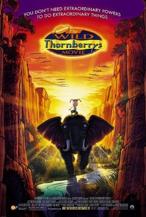 The Wild Thornberrys Movie Review 2002 | Movie Review ...
