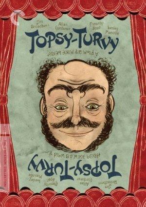 Topsy-Turvy