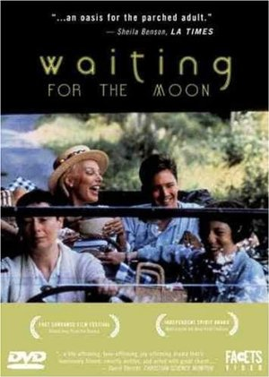 Waiting for the Moon