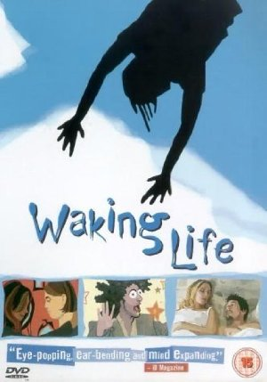 waking life movie review Rent movies and tv shows on dvd and blu-ray 1-month free trial fast, free delivery no late fees.
