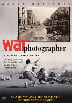 War Photographer