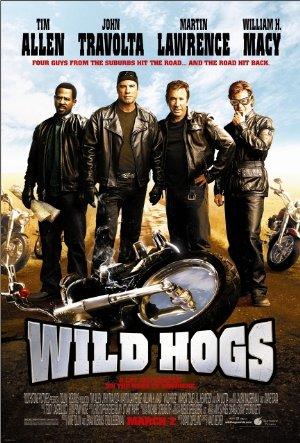 Wild Hogs
