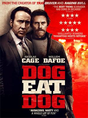Dog Eat Dog/Geniusze Zbrodni 2016 PL lektor - YouTube