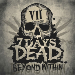 7 Days Dead Announce Details Of Debut Ep 'Beyond Within'