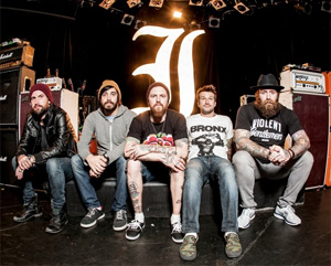 A Day To Remember Announce Every Time I Die As Special Guests On The 2014 UK Tour