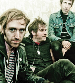 A Place To Bury Strangers Sign To Dead Ocean And Release New Ep 'Onwards To The Wall' Out February 6th 2012