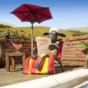 Aardman Animations And Studiocanal To Partner On 'Shaun The Sheep' The Movie