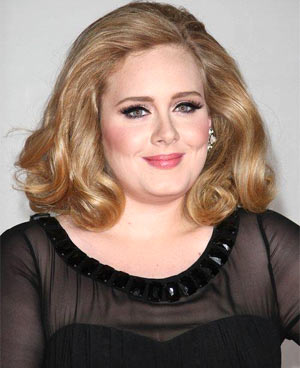 Adele's 21 Surpasses 10 Million Sales In The Us