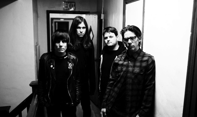 Against Me! Announce European Tour And Festival 2014 Appearances
