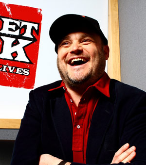 Al Murray To Present New Show On Planet Rock Starting May 26th 2013