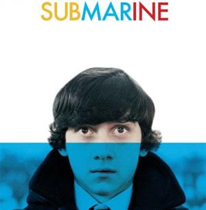 Alex Turner 'Submarine Ep' Announcement