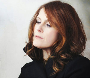 Alison Moyet Announces New Single 'Changeling' Out October 14th 2013