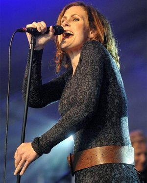 Alison Moyet 'Live At Bush Hall Ep' Out 29th July 2013