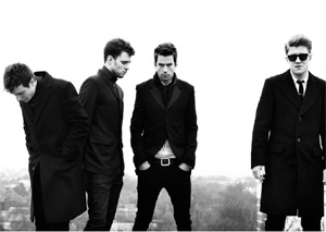 All The Young Release Debut Album 'Welcome Home' On April 2nd 2012