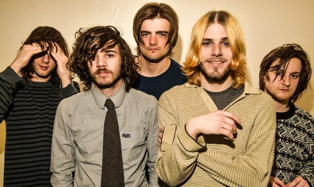 Allusondrugs Stream New Single 'Nervous' Out In The UK 28th April 2014 [Listen]