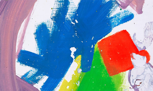 Alt-j Release First Single 'Left Hand Free' [Listen]