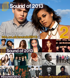 Alunageorge Are No.2 On The Bbc Sound Of 2013 List