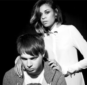 Alunageorge Xoyo Feb 2013 Date Announced