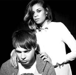 Alunageorge Announce New Single 'Your Drums, Your Love' Out October 8th 2012
