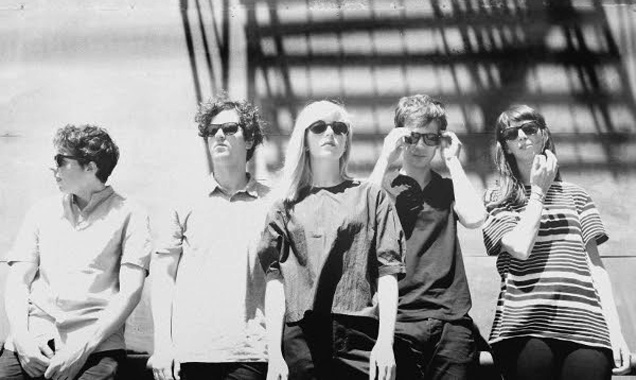 Alvvays Announce Early 2015 Eu Headline Tour