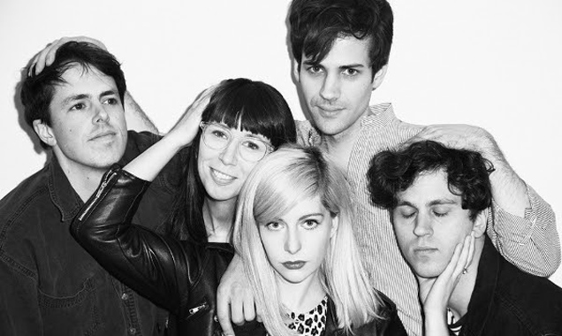 Alvvays Sign To Transgressive Records Debut Self-titled Album Due 21st July 2014 Plus Stream 'Archie, Marry Me' [Listen]