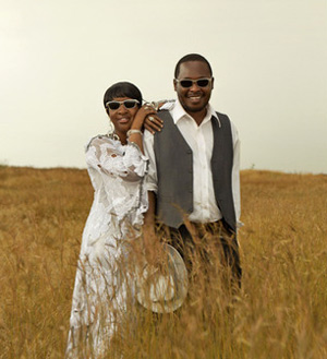 Amadou And Mariam Announce New Single 'Dougou Badia' Featuring Santigold Out 19th March 2012