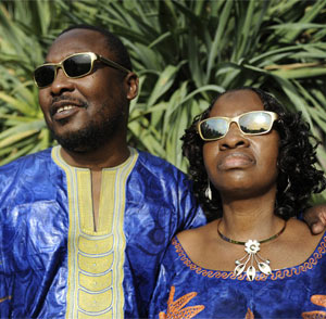 Amadou And Mariam Announce New Album Plus U2 Tour Details