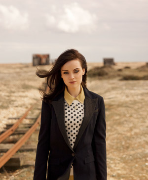 Amy Macdonald Announces Spring 2013 Tour!