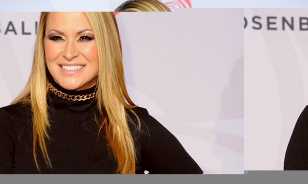 Anastacia Announces European 2014 Tour For November