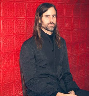 Andrew Wyatt Of Miike Snow To Release Debut Solo Album 'Descender' On 15th April 2013
