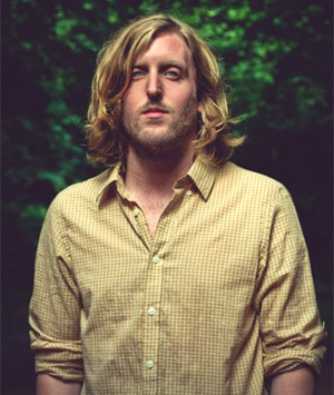 Andy Burrows Announces 2013 Tour