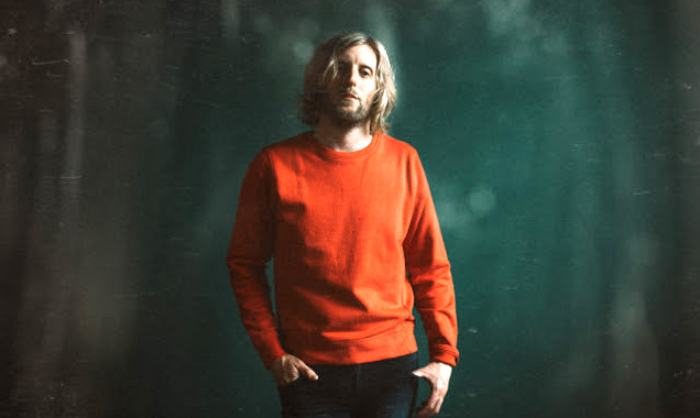 Andy Burrows Announces New Double A Side Single 'All This I've Heard Before / Watch Me Fall Again (Feat. Tom Smith)'