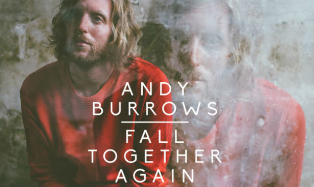 Andy Burrows UK October Tour Tickets On Sale Now - Also, Stream 'As Good As Gone' Here [Listen]
