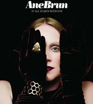 Ane Brun Announces 2012 UK Tour Dates