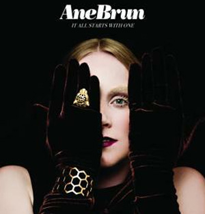 Ane Brun New Album 'It All Starts With One' Out November 14th 2011