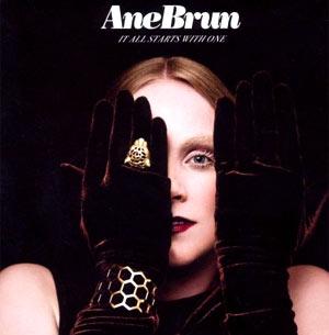 Ane Brun UK Tour November 2011