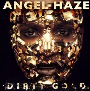 Angel Haze Announces 2014 Headline UK Dates