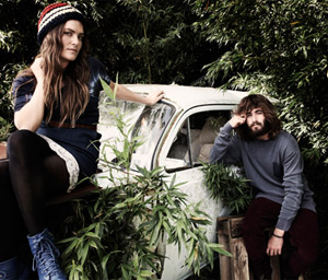 Angus & Julia Stone Announce Winter 2010 UK Tour Dates