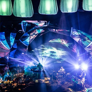 Animal Collective Postpone July 2013 Tour Dates