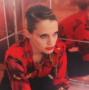 Anna Calvi Has Announced A UK And European Tour This February 2014