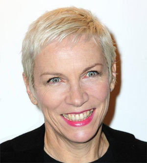 Annie Lennox Supports Nordoff Robbins This Christmas To Help Fund Music Therapy Sessions For Vulnerable People